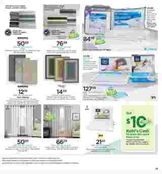 Kohl's - deals are valid from 03/13/20 to 03/22/20 - page 15.