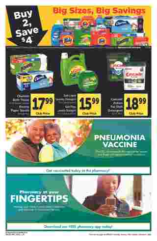 Safeway - deals are valid from 01/02/20 to 02/04/20 - page 24.