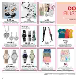 Kohl's - deals are valid from 05/09/19 to 05/19/19 - page 6.