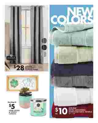 Big Lots - deals are valid from 03/23/19 to 03/30/19 - page 17.