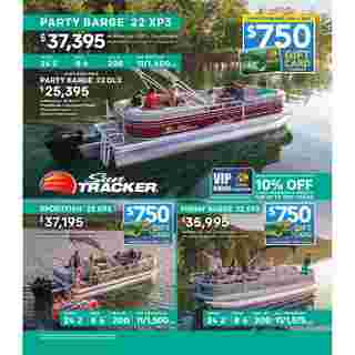 Cabela's - deals are valid from 07/01/20 to 12/26/20 - page 9.