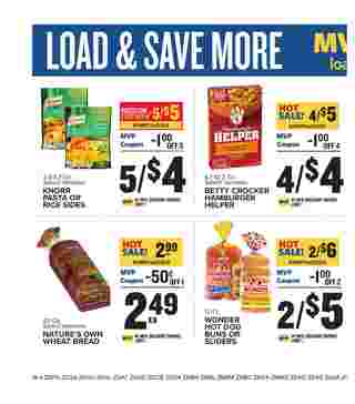 Food Lion - promo starting from 01/22/20 to 01/28/20 - page 16.