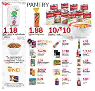 Hy-Vee - promo starting from 01/22/20 to 01/28/20 - page 10.