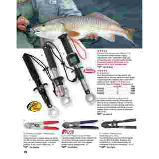 Bass Pro Shops - deals are valid from 01/01/20 to 01/01/21 - page 176.