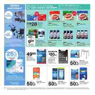 Walgreens - promo starting from 02/16/20 to 02/22/20 - page 19.