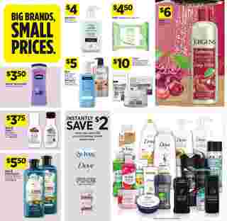 Dollar General - deals are valid from 05/23/20 to 06/13/20 - page 6.