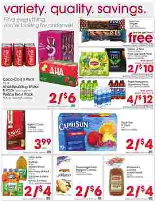 Giant Eagle - deals are valid from 08/13/20 to 08/19/20 - page 7.