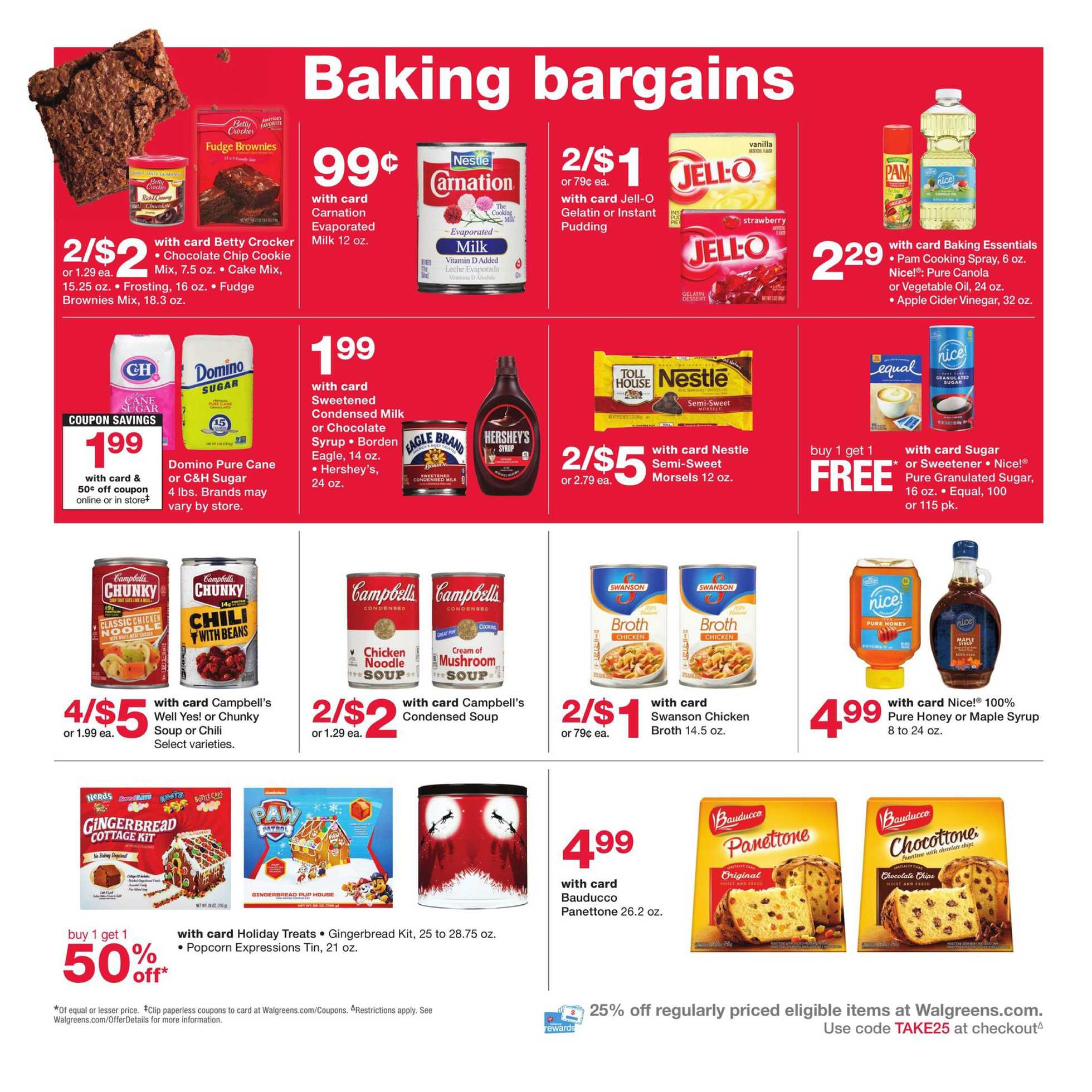 Walgreens - deals are valid from 11/24/19 to 11/30/19 - page 4.