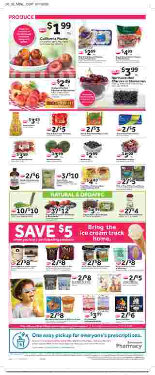 Stop & Shop - deals are valid from 07/31/20 to 08/06/20 - page 10.