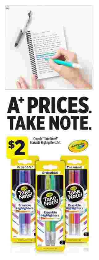 Dollar General - deals are valid from 07/05/20 to 08/29/20 - page 9.