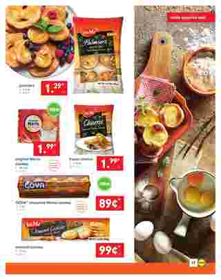 Lidl - deals are valid from 04/24/19 to 04/30/19 - page 17.