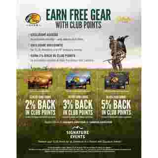 Bass Pro Shops - deals are valid from 01/01/20 to 01/01/21 - page 599.