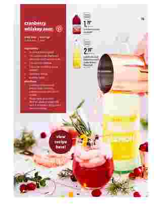 Lidl - deals are valid from 10/30/19 to 12/31/19 - page 34.