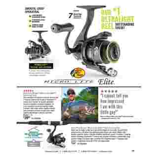 Bass Pro Shops - deals are valid from 01/01/20 to 01/01/21 - page 77.