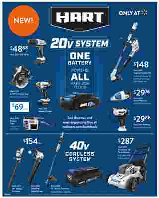 Walmart - deals are valid from 03/15/20 to 03/26/20 - page 8.