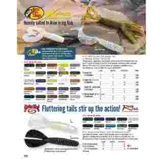 Bass Pro Shops - deals are valid from 01/01/20 to 01/01/21 - page 232.