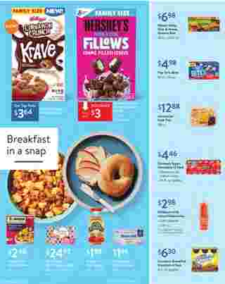 Walmart - deals are valid from 08/30/19 to 09/14/19 - page 6.