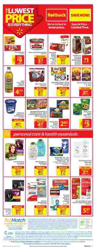 Walmart - deals are valid from 01/10/19 to 01/16/19 - page 13.