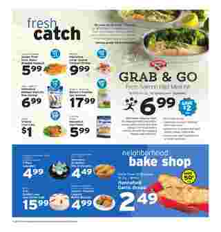 Hannaford - promo starting from 02/23/20 to 02/29/20 - page 12.