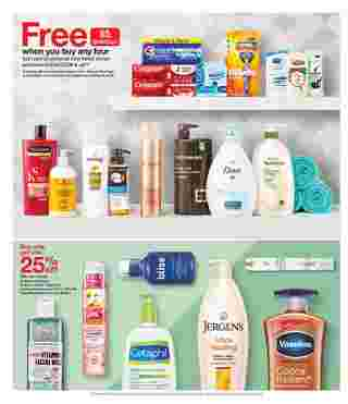Target - deals are valid from 12/01/19 to 12/07/19 - page 34.