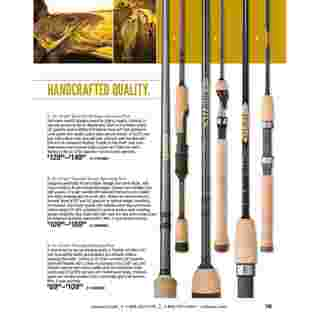 Bass Pro Shops - deals are valid from 01/01/20 to 01/01/21 - page 145.