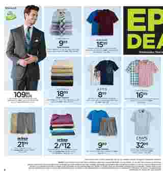 Kohl's - deals are valid from 03/04/20 to 03/08/20 - page 6.
