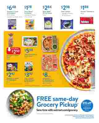 Walmart - deals are valid from 06/18/18 to 06/30/18 - page 7.