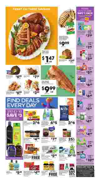 Ralphs - deals are valid from 11/20/19 to 11/28/19 - page 5.