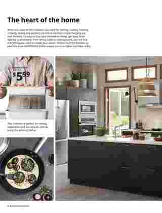 Ikea - deals are valid from 12/01/20 to 08/31/21 - page 9.