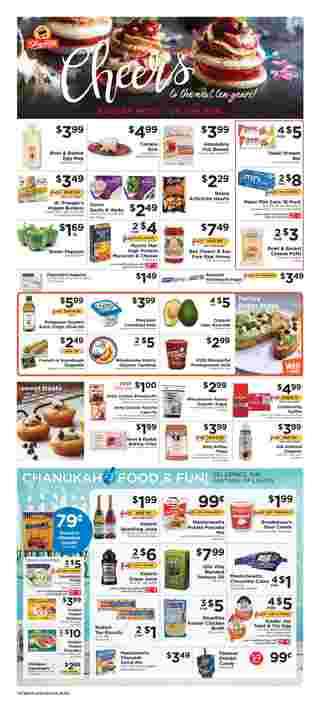 ShopRite - deals are valid from 12/15/19 to 12/21/19 - page 10.
