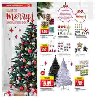 Lidl - deals are valid from 10/30/19 to 11/05/19 - page 10.