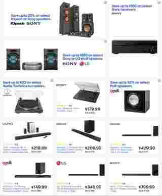 Best Buy - deals are valid from 06/09/19 to 06/15/19 - page 29.