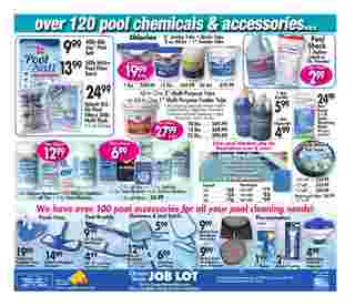 Ocean State Job Lot - deals are valid from 07/09/20 to 07/15/20 - page 5.