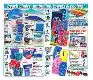 Ocean State Job Lot - deals are valid from 07/09/20 to 07/15/20 - page 6.