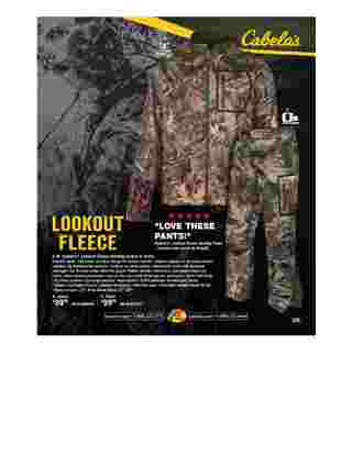 Bass Pro Shops - promo starting from 09/01/19 to 12/28/19 - page 119.