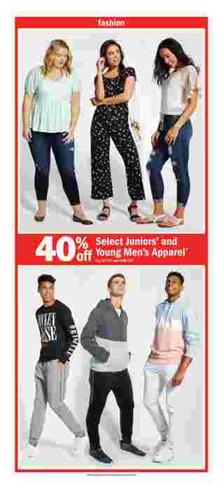 Meijer - deals are valid from 03/15/20 to 03/21/20 - page 12.