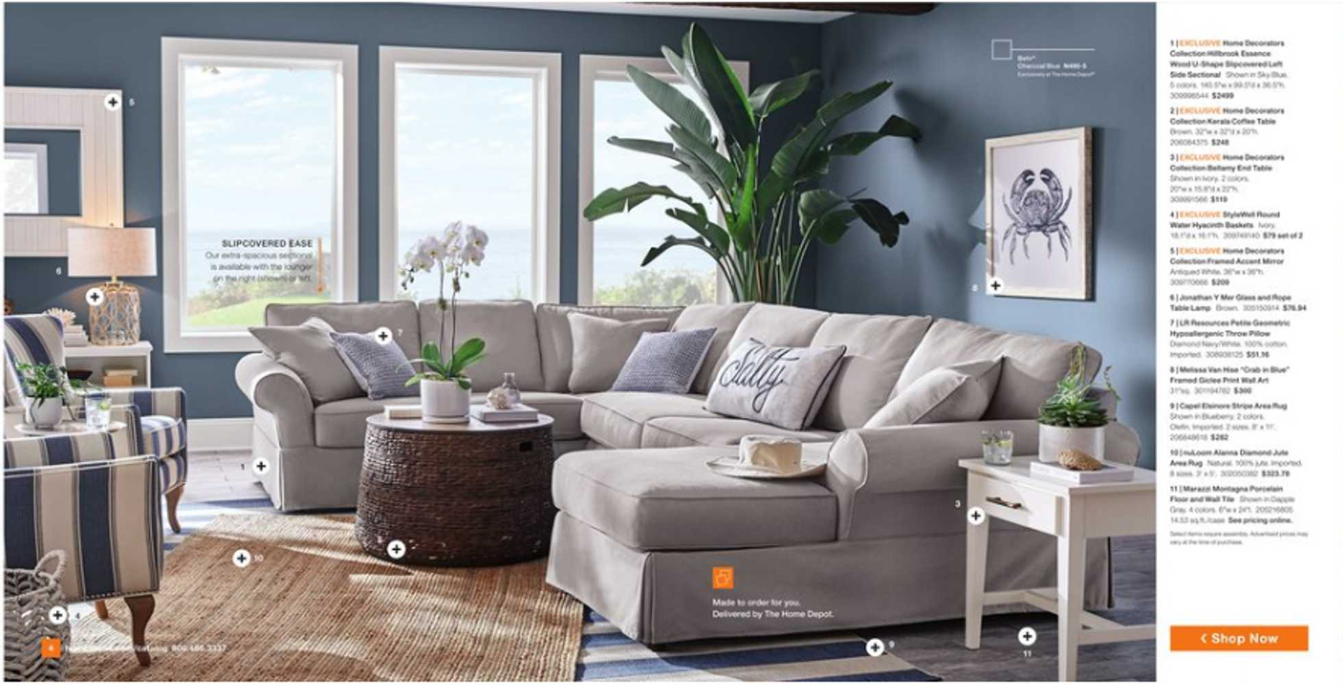 The Home Depot - deals are valid from 06/15/20 to 08/30/20 - page 2.