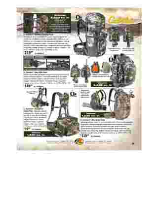 Bass Pro Shops - deals are valid from 09/01/19 to 12/28/19 - page 85.