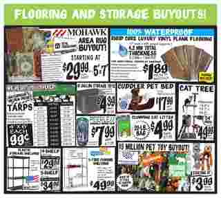 Ollie's Bargain Outlet - deals are valid from 09/03/20 to 09/09/20 - page 6.
