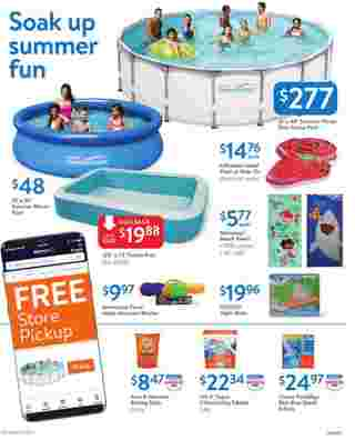 Walmart - deals are valid from 06/09/19 to 06/27/19 - page 11.