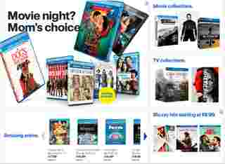 Best Buy - deals are valid from 05/05/19 to 05/11/19 - page 41.