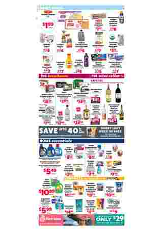 Family Fare - deals are valid from 11/10/19 to 11/16/19 - page 6.