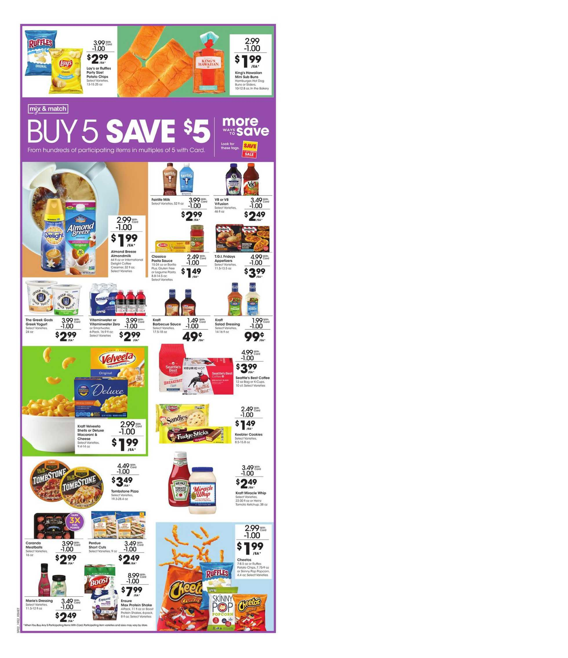 Pick n Save - deals are valid from 01/29/20 to 02/04/20 - page 3.