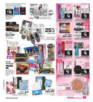CVS - deals are valid from 10/07/20 to 10/20/20 - page 8.