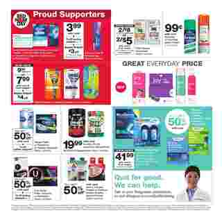 Walgreens - deals are valid from 05/03/20 to 05/09/20 - page 12.