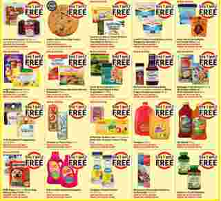 Winn Dixie - deals are valid from 09/30/20 to 10/07/20 - page 13.