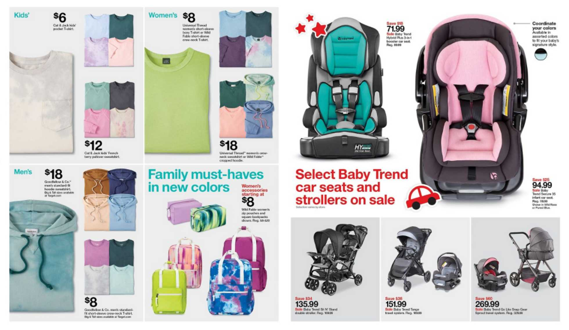 Target - deals are valid from 08/30/20 to 09/05/20 - page 2.