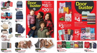 Target - promo starting from 11/28/19 to 11/30/19 - page 17. The promotion includes toy, tea, cat