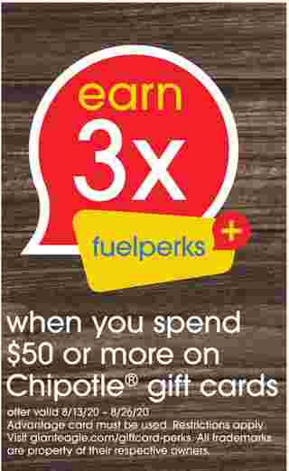 Giant Eagle - deals are valid from 08/13/20 to 08/19/20 - page 13.
