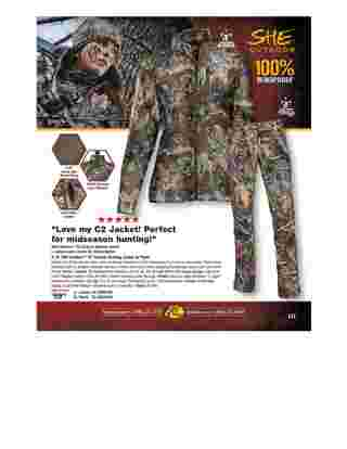 Bass Pro Shops - promo starting from 09/01/19 to 12/28/19 - page 113.